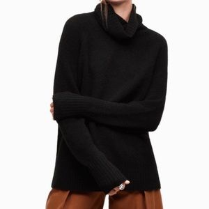 Aritzia NWOT The Group by Babaton Plutarch Sweater